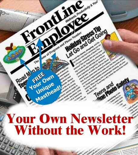 12 critical topics for employee newsletters and internal corporate