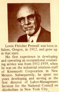 Lewis Presnall