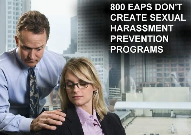 #800 EAPs don't reduce risk like real eaps