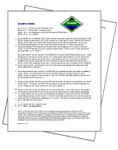 V008 How to Write a Corrective Letter