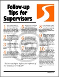 V015 Follow-up Tips for Supervisors