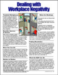 E026 Dealing with Workplace Negativity