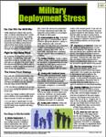 E030 Military Deployment Stress