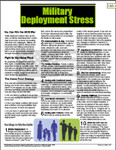 Image for Military Deployment Stress