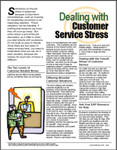 E036 Dealing with Customer Service Stress