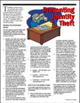 E060 Preventing Identity Theft