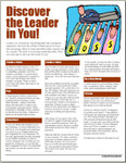 E062 Discover the Leader in You!