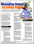 E064 Managing Stress by Eating Right