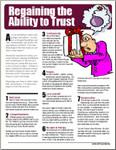 E068 Regaining the Ability to Trust