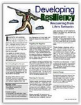 E121 - Developing Resiliency: Recovering from Life's Setbacks