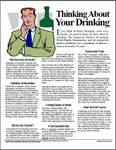 This tip sheet helps any one clarify their drinking pattern or habits so they can begin seriously thinking about whether they have a problem with alcohol that needs treatment.