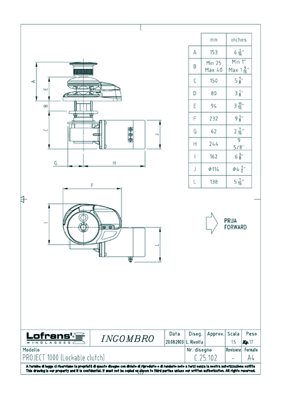 Project_1000_dim_drwg__64209.1483646811?c=2 lofrans windlass project 1000 low profile 12v motor 1000w muir winch wiring diagram at nearapp.co