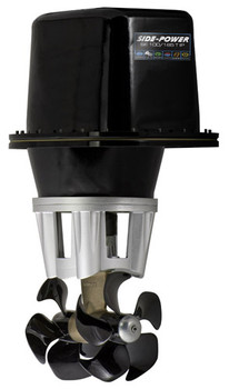 Side-Power SEP100/185T-1IP, 12V, Twin Props Thruster