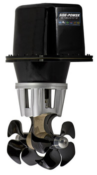 Side-Power SEP120/215T-2IP, 24V, Twin Props Thruster