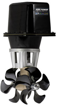 Side-Power SEP130/250T-1IP, 12V, Twin Props Thruster