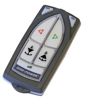 SM8985 Side-Power Remote Control for Thruster and Anchor Windlass