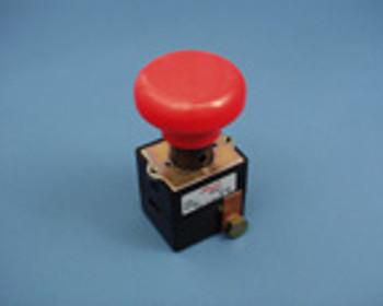 Battery Disconnecting Switch, single pole, 125A cont. SE30/40, SE60/80 (24V)
