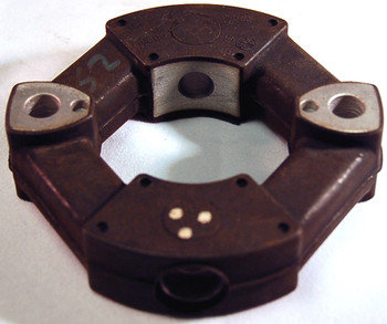 Rubber only for SM101450-series one-piece couplers