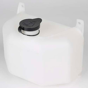 Reservoir 4 liters with white pump
