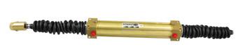"Hynautic K-22 Fixed-Mount 1.5"" Bore x 10"" Stroke Balanced Hydraulic Boat Cylinder"