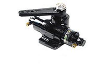 Marol MRB-80A Marine Hydraulic Steering 24.1 Cu.in. Rotary Actuator