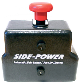 Automatic Main Switch for S-Link (without Fuse) 24V