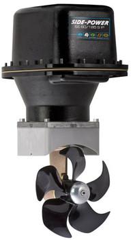 Side-Power SEP60/185S, 24V, Single Prop Thruster