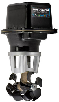 Side-Power SEP80/185T-2IP, 24V, Twin Props Thruster