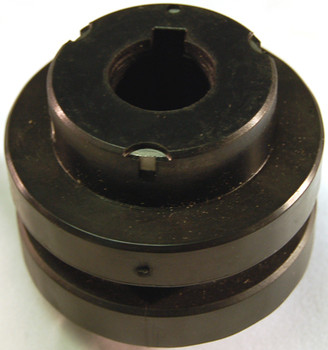 Flexible Coupling, One-Piece, SE120 through SE170