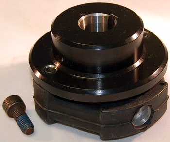 Flexible Coupler Complete, Centa for SH240 One-Piece