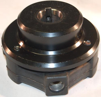 Rubber coupler (one-piece) For HYD300