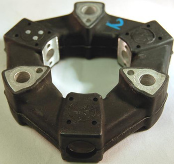 Rubber only for SM201450-series one-piece couplers