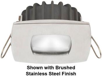 Ventura-RS ILIM30471 PowerLED - Stainless Steel Warm White