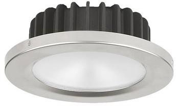 Portland 2 ILIM30908 PowerLED - Brushed Stainless Steel Warm White