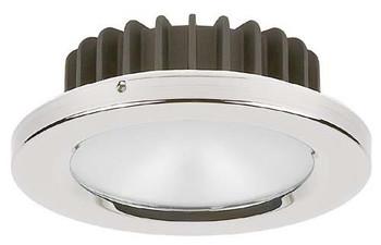 Portland 2 ILIM30967 PowerLED Bi-Color -Polished Stainless Steel Warm White/Blue