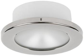 Tacoma ILIM10801 105 PowerLED - Stainless Steel Warm White