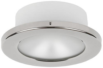 Tacoma ILIM10811 105 PowerLED - Stainless Steel Cool White