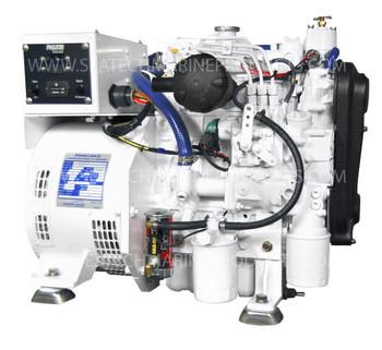 Phasor Marine K3-6.5KW Compact Diesel Boat Generator