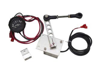 CONTROL KITS DK3100 Gauge add-on for rocker switch control