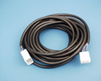 Side-Power 4-Wire Control Harness
