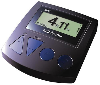 Imtra AutoAnchor SPA-AA570 Black Console and control kit.