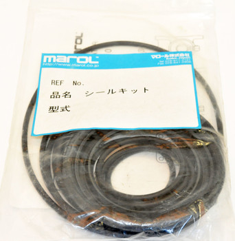 Marol SK-RB100 Seal Kit for MRB-100A Hydraulic Boat Inboard Steering Actuator
