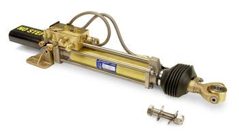 "Power Steering Cylinder Kit 2.5"" x 9"" Stroke HC5805"