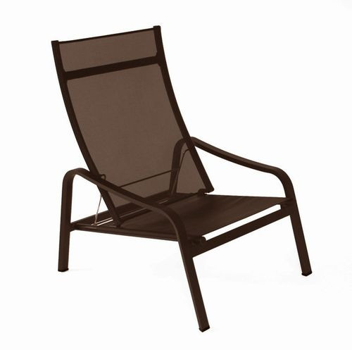 Alize Adjustable Amp Stacking Armchair