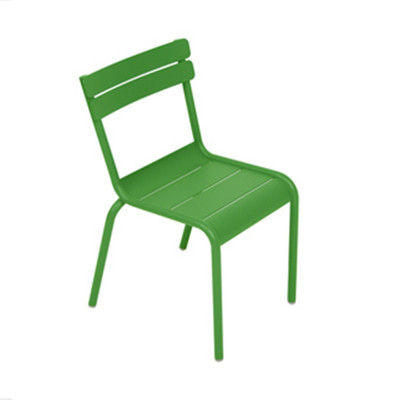 Luxembourg stacking child side chair
