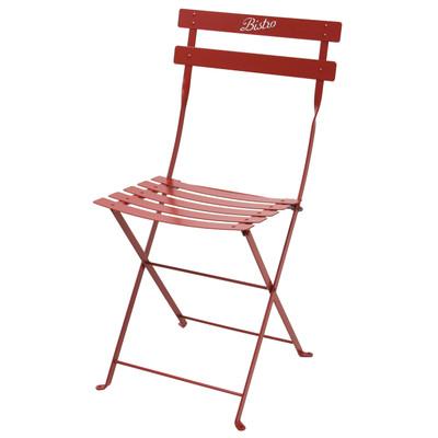 Birthday Bistro Chair - Limited Edition!