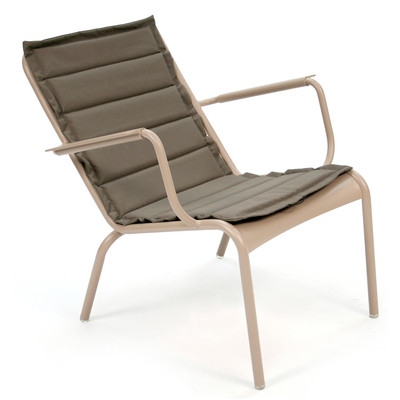 Fermob Luxembourg Low Chair Cushion