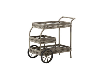 James Trolley, Antique