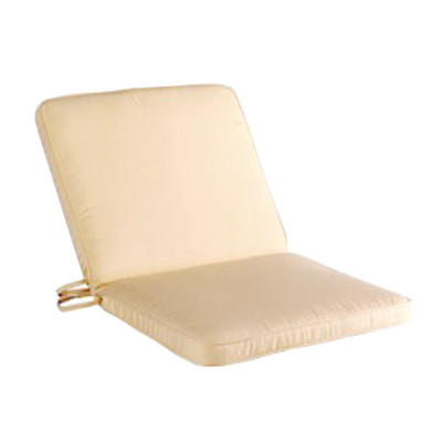 Vanilla Cushion for Low Back Chair