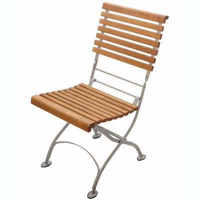 Haste Garden Estella Folding Side Chair